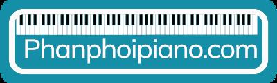 Phân Phối Đàn Piano Chính Hãng